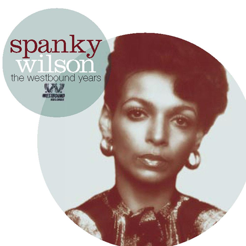 Spanky WILSON