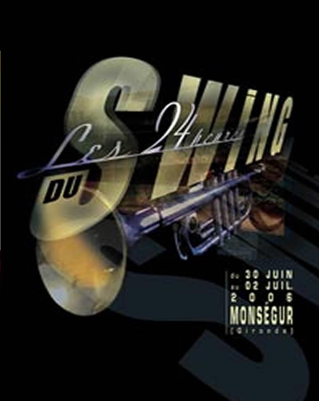 Les 24 heures du Swing 2006