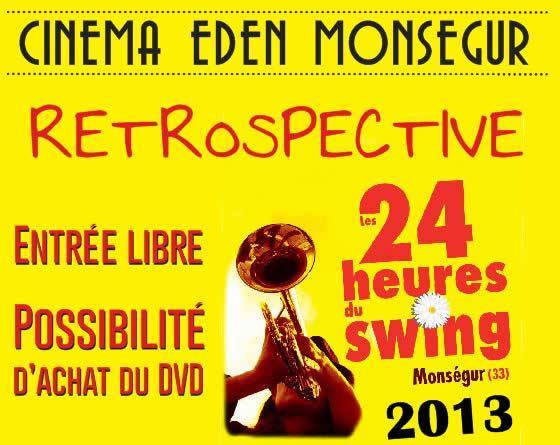Rétrospective festival Jazz 2013