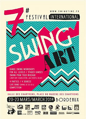 Festival Swing Art 2014