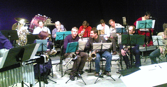Big-band-Merignac