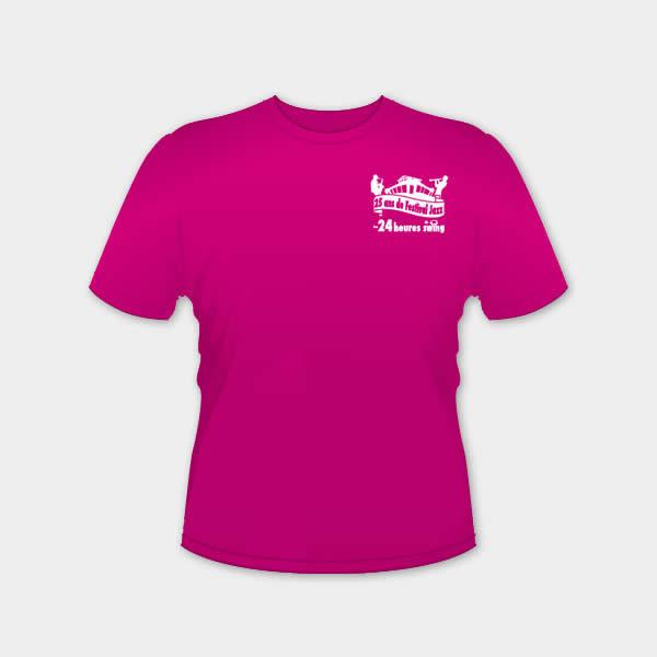 Shirt T Femme Les 24 Heures Du Swing 2014 qSUzMVpGL
