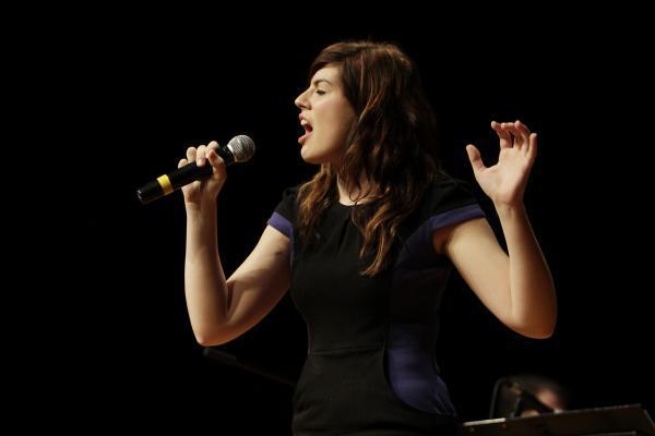 Paola Vera Bottomley Trio