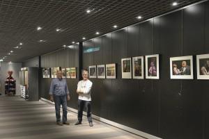 Exposition Les 24 heures du Swing - Fnac Bordeaux