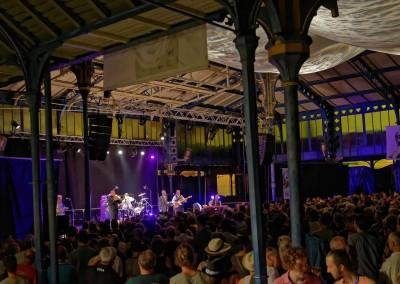 Festival Jazz | Maceo Parker | La Halle de Monségur