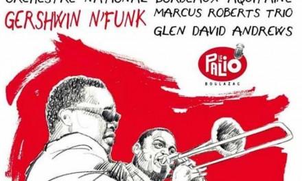 Festival des Musiques de la Nouvelle-Orléans en Périgord