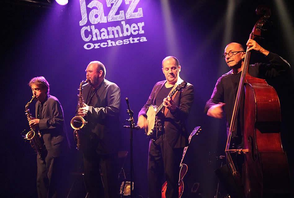 Jazz en Balade - Jazz Chamber Orchestra