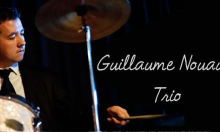 Guillaume Nouaux Trio
