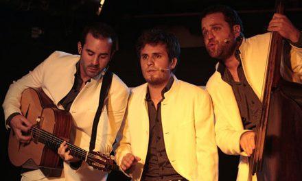 Bignol Swing Trio