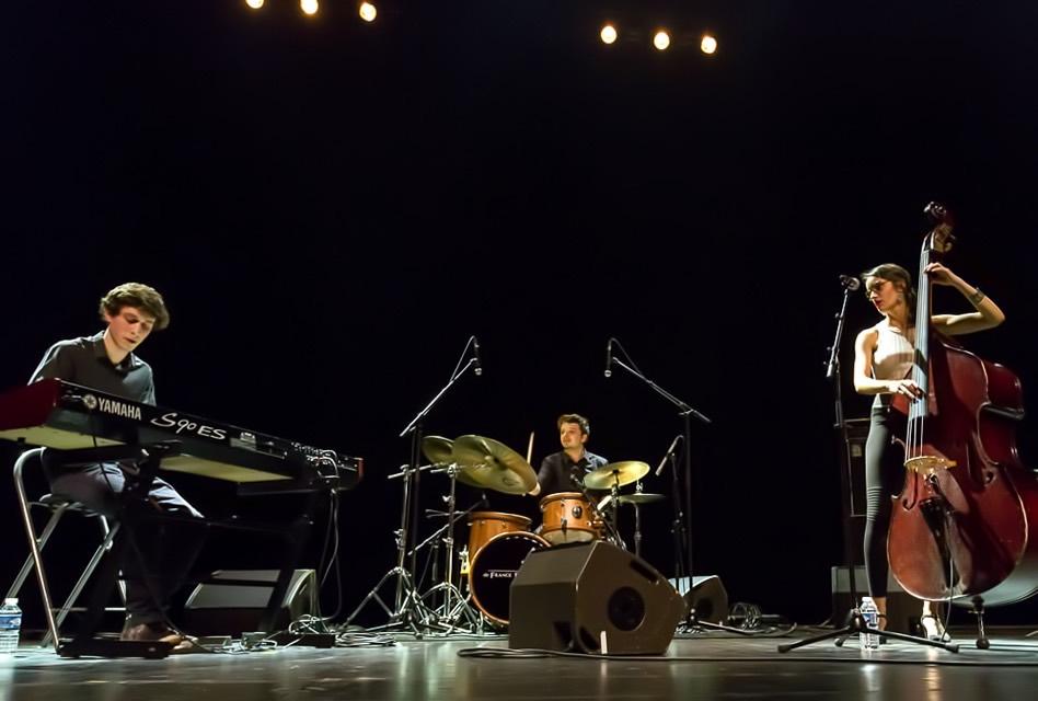 Laure Sanchez Trio