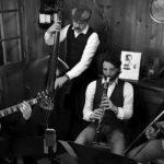 Sir Cat's Quartet