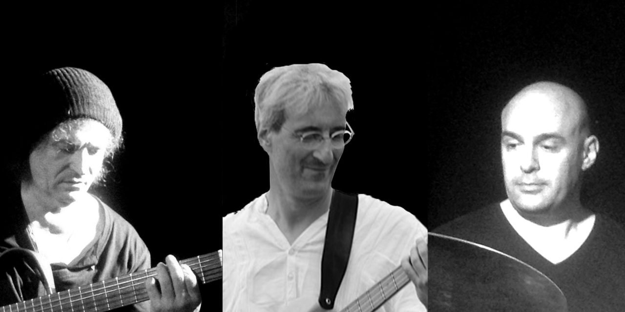 Philippe Bayle trio