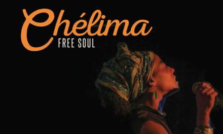 Chélima en duo avec Valerie Chane Tef
