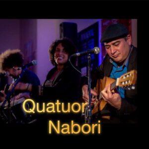 Quatuor Nabori