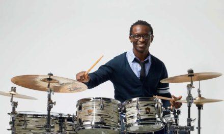 Roger Biwandu Trio  feat