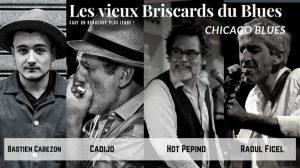 Les Vieux Briscards