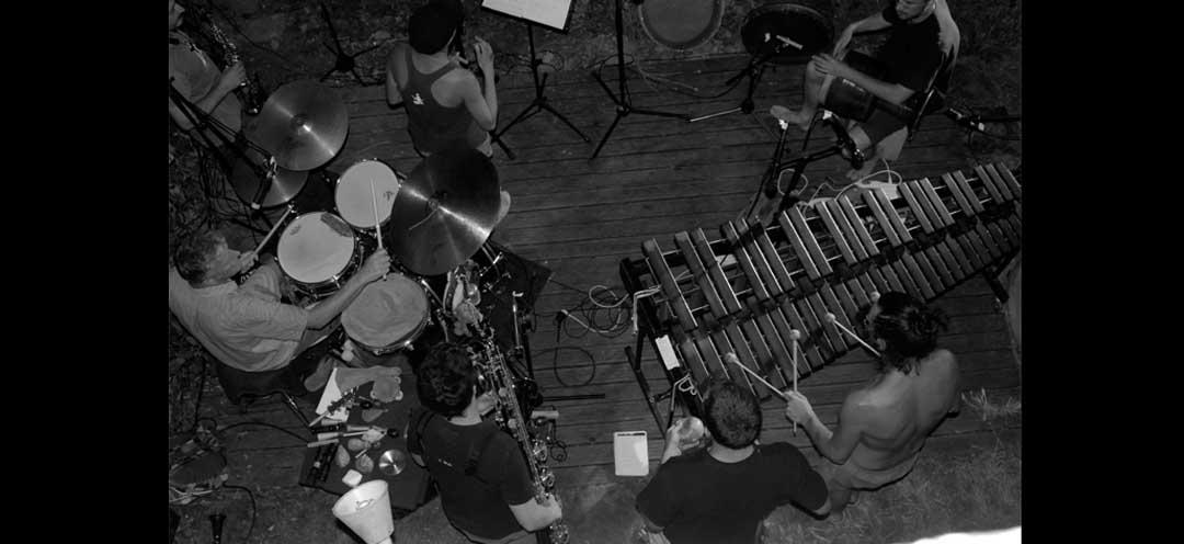 Les Fractales – Création et Improvisation musicale