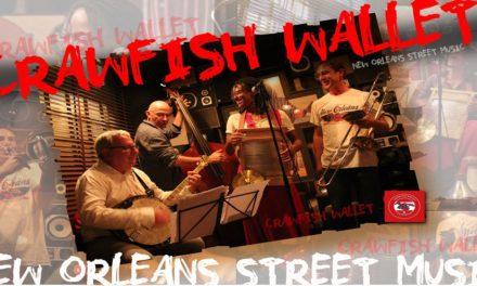 CRAWFISH WALLET