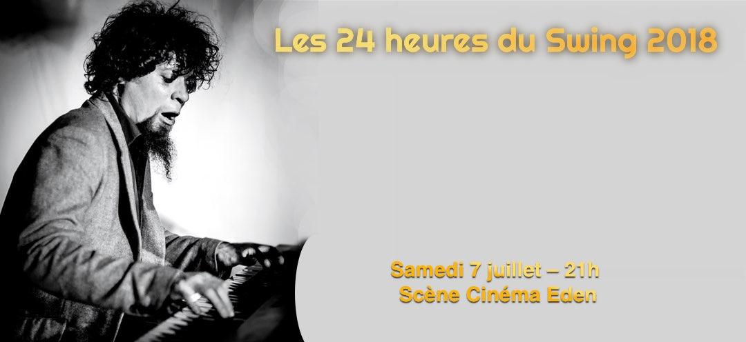 Coltrane Jubilé – Thomas Bercy