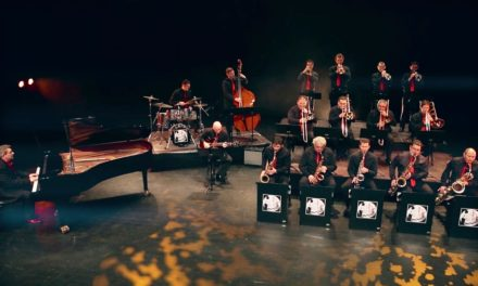 Big Band de Franck Dijeau
