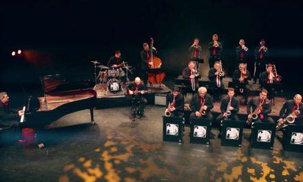 Big Band de Franck Dijeau
