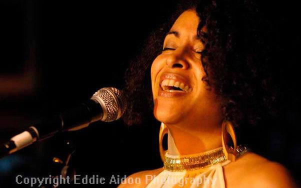 Marie Carrié Trio