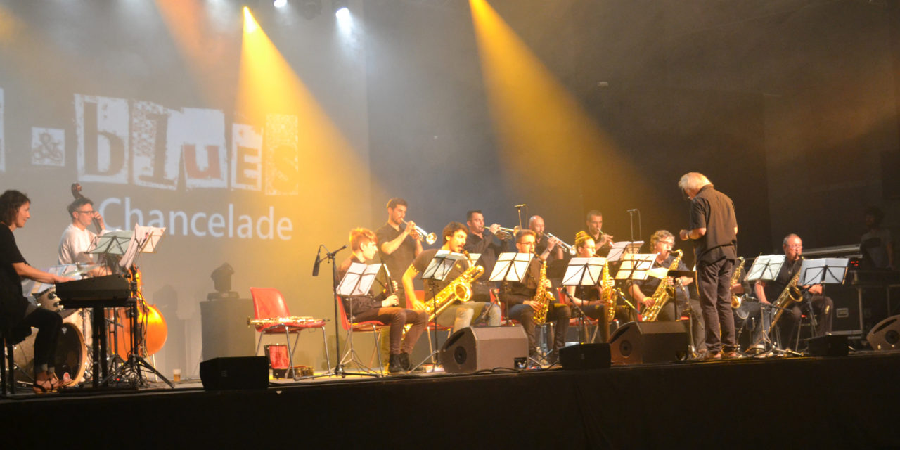 Big Band Bergerac