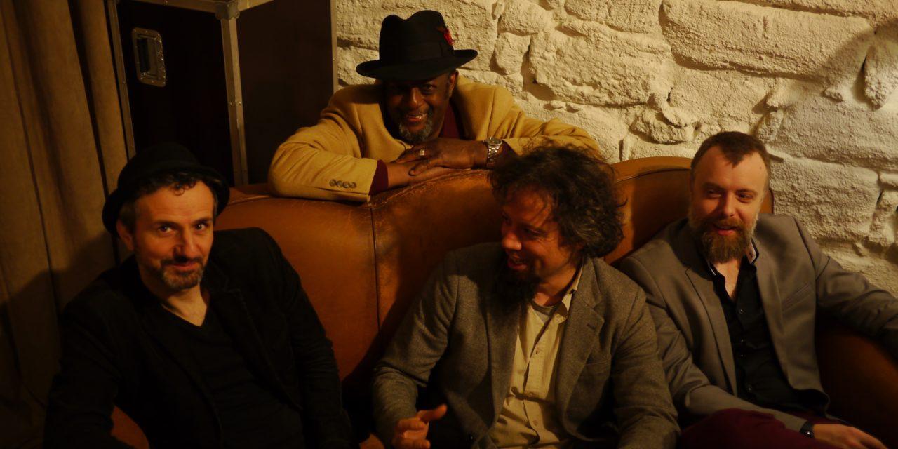 Jack Pollard et Thomas Bercy Trio