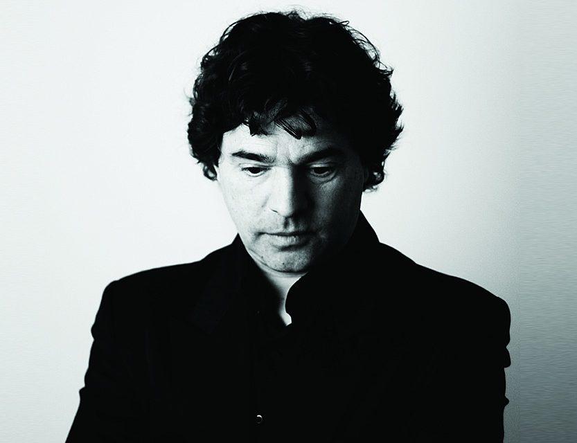 Serge Moulinier Trio