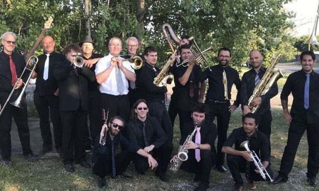Asso Sax Big Band