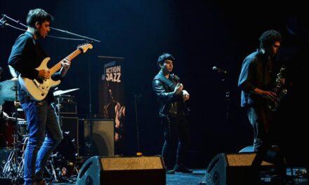 Black Bass Quartet