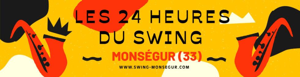 Les 24 heures du Swing - Festival Jazz